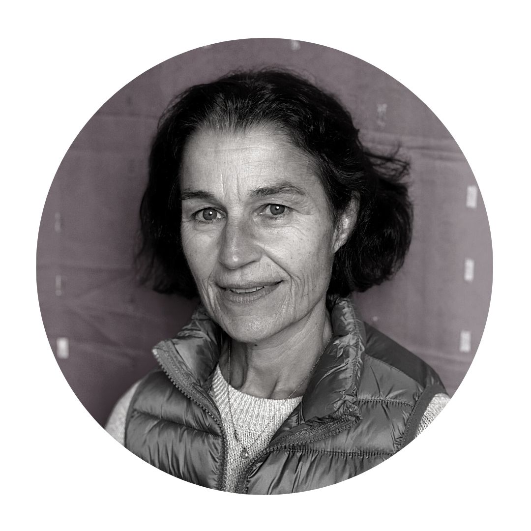 Christine Barritault